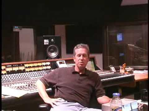 The Lodge Recording Studios:  Studio A