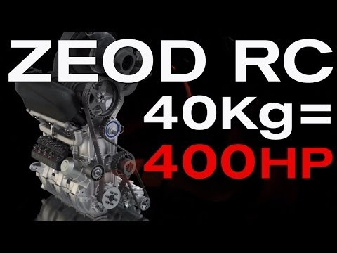 NISSAN LAUNCHES ZEOD'S PETROL ENGINE