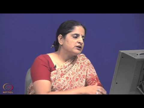 Mod-02 Lec-03 Market Research and Consumer Behaviour