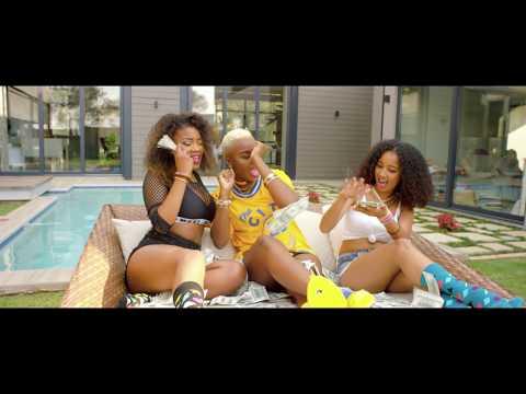 Queen Darleen - Ntakufilisi (Official Video)