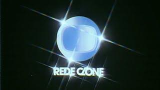 Boas Festas - 1982 - REDE CLONE