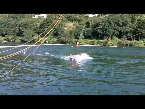 Wakeboard cable Condrieu Sydney C.