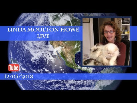 Linda Moulton Howe LIVE 12-05-18