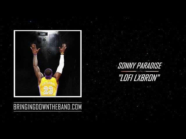 Sonny Paradise -