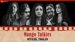 Mango Talkies   Official Trailer   Susmita M,Sanaya I,Dau B,Tanya S   Sachin Gupta   17th April