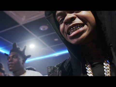 SPOTEMGOTTEM – Drill (Official Video)