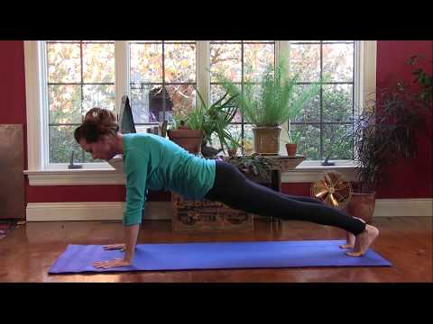 Yoga Bird, Neck and Shoulders Yoga Relief