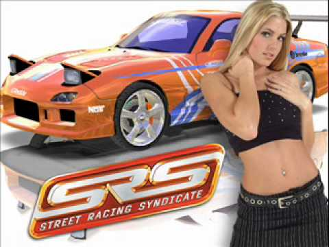 Street Racing Syndicate music soundtrack~Microphone check