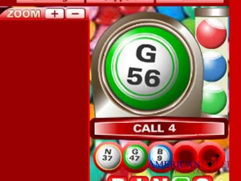 Play Bingo Online Free