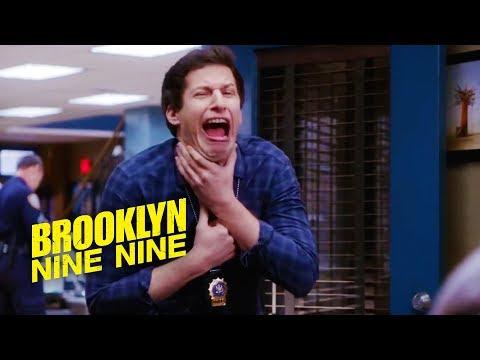 Captain Holt's Soup   Brooklyn Nine-Nine