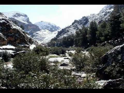 The Beauty of Algerian nature : Setif - سطيف , الجزائر  - Sétif, Algerie
