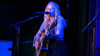 Kay Hanley (Letters to Cleo) - Happy to be Here (Red Room @ Cafe 939, Boston MA Aug 1st, 2012