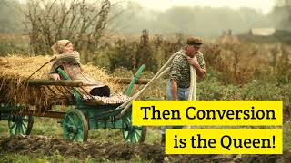 Content is King and conversation is Queen