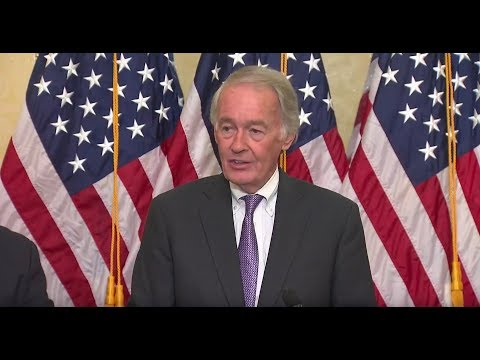 Sen. Markey and Rep. Cartwright on Legislation to Help Prepare for Health Impacts of Climate Change