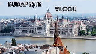 Budapeste Gezi Vlogu