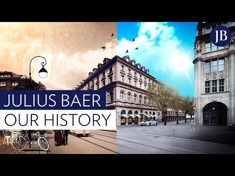 Julius Baer Heritage