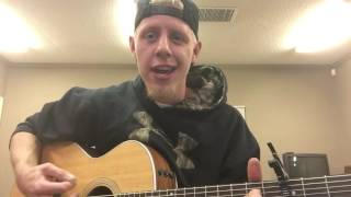 One Number Away by Luke Combs Cover