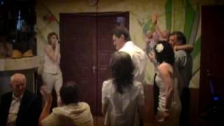 Чемпион мира по боксу! конкурс от тамады Мирославы.