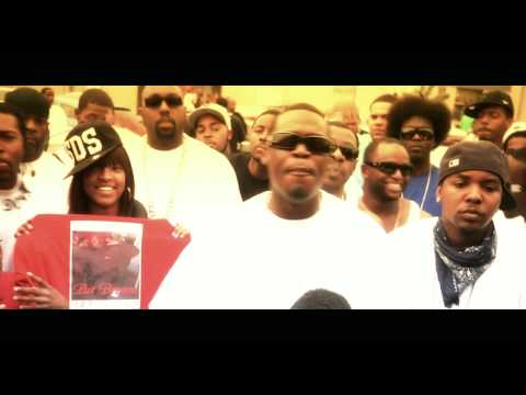 JayTon feat J-Dawg & Lil Boss - Hood Wired Up HD (Official)