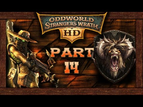 Oddworld Stranger's Wrath [HD Remaster]: Part 14 - Bloody Bay Fray (no commentary) PC/Steam