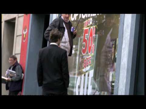 Hamish & Andy - Put Pocketing