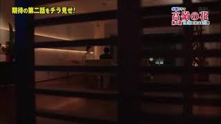 脱いでるシーンとキスシーンがありますね…。 鈴木砂羽さんに続き戸田菜...