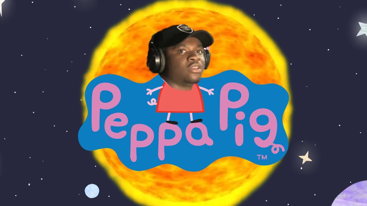 Peppa Pig Big Shaq #5 - Man's Not Hot (FINALE)