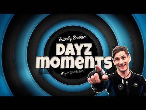 Dayz Moments - Новые анимации 0.63 (нет)