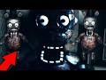 TRAPPED IN AN ANIMATRONIC MUSEUM || FNAF Night Horrors (FREE ROAM Five Nights at Freddys)