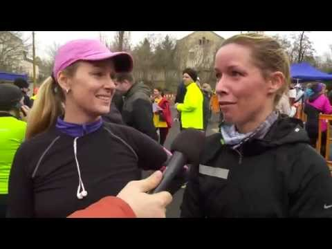 2015 BBU Föld alatti futás interjúk