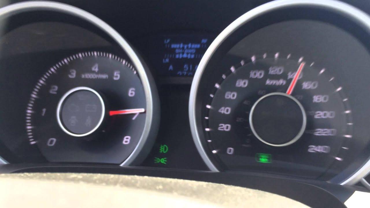Acura TL 2013 SH AWD 6 speeds