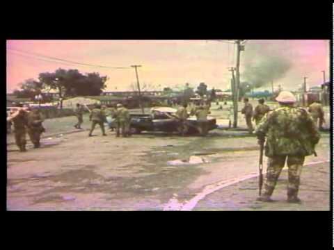 1976 Soweto Uprising