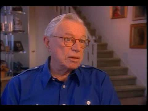"Arthur Rankin Jr. on The Island of Misfit Toys from ""Rudolph"" - EMMYTVLEGENDS.ORG"