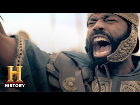 Barbarians Rising: The Barbarian Legacy | History