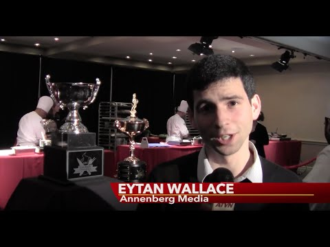 Chef Competition Package (Long Version) -- Eytan Wallace Reports