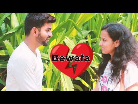 Jhootha Pyaar Tera | Bewafa Hai Tu Part 1 ||Cover By Sampreet Dutta| For Future Films