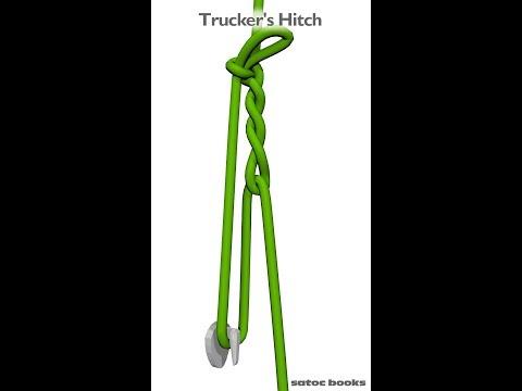 Trucker's Hitch