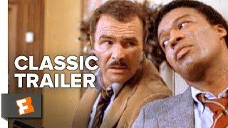 Sharky's Machine (1981) Official Trailer - Burt Reynolds, Rachel Ward Movie HD