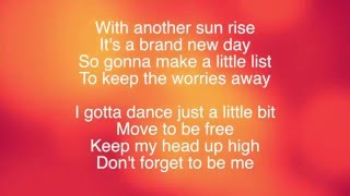 A beautiful life - Tim McMorris lyrics