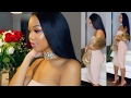 How To Be Boujee on a Budget |  Makeup + Outfit +Hair