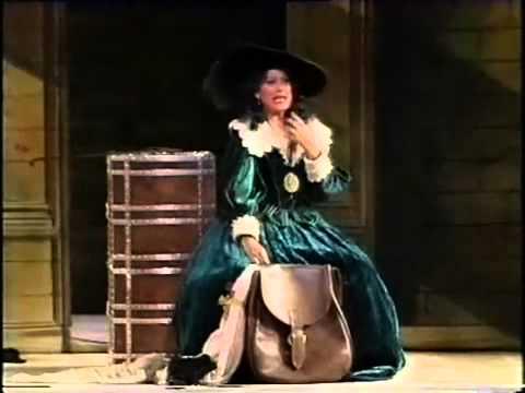 "Mozart- Don Giovanni ""Ah, chi mi dice mai""  (Kiri Te Kanawa, Allen, Dean)"