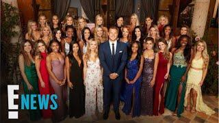 Coltons Bachelor Contestants Have the Wackiest Job Titles Ever | E! News