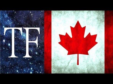 Blog + Massive Canadian Factoid