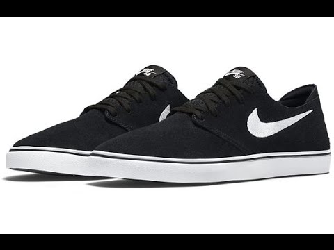 Nike Zoom Oneshot SB Skate Shoe Review The