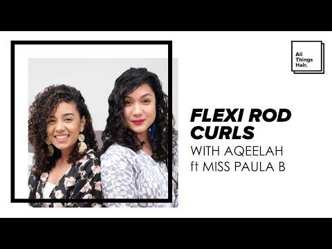 flexi-rod-curls:-straight-vs-curly-hair-(ft.-ms-paula-bee)