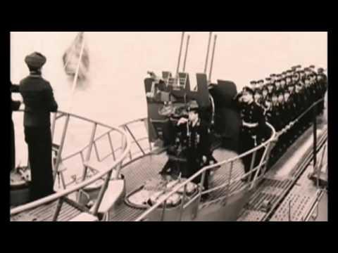 U-869 - O Submarino perdido de Hitler - Parte 2