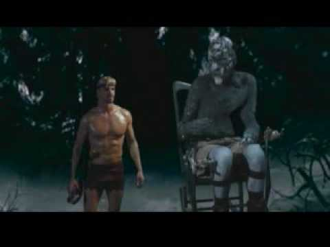 """Beowulf """"Deleted Scene"""""""