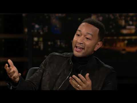 Race And Redemption | Real Time With Bill Maher (HBO)