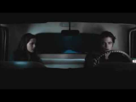 The Twilight Saga New Moon  Deleted Scene - EDWARD DRIVES BELLAS HOME AFTER PARTY.wmv