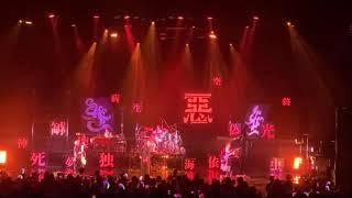 MUCC INSTAGRAM LIVE 15APR2021 LINE CUBE SHIBUYA PART B